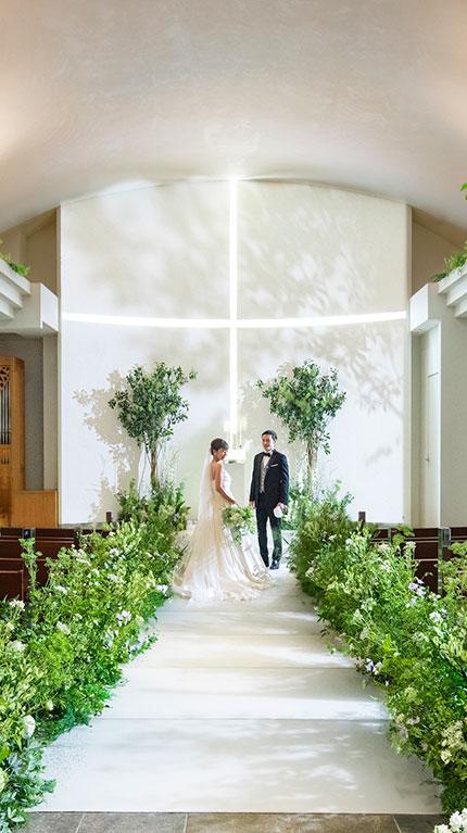 長沼 結婚式場