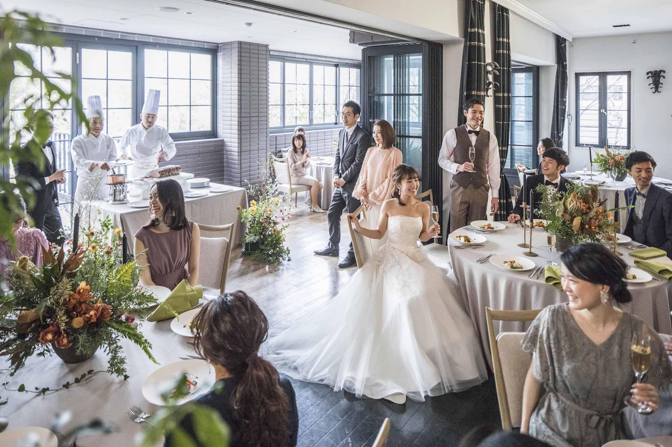 返信 延期 結婚 式